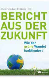 Cover vom Buch: Weltkugel liegt auf einer Wiese