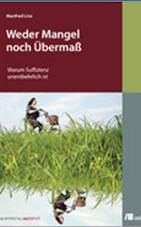 Buchcover Radfahrerin in grüner Landschaft
