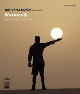 Buchcover: Silhouette eines Mannes mit Sonne im Hintergrund